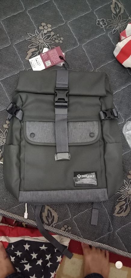 Bodypack Prodigers Seattle Abu - Harga Terkini dan Terlengkap 0ecf74935c