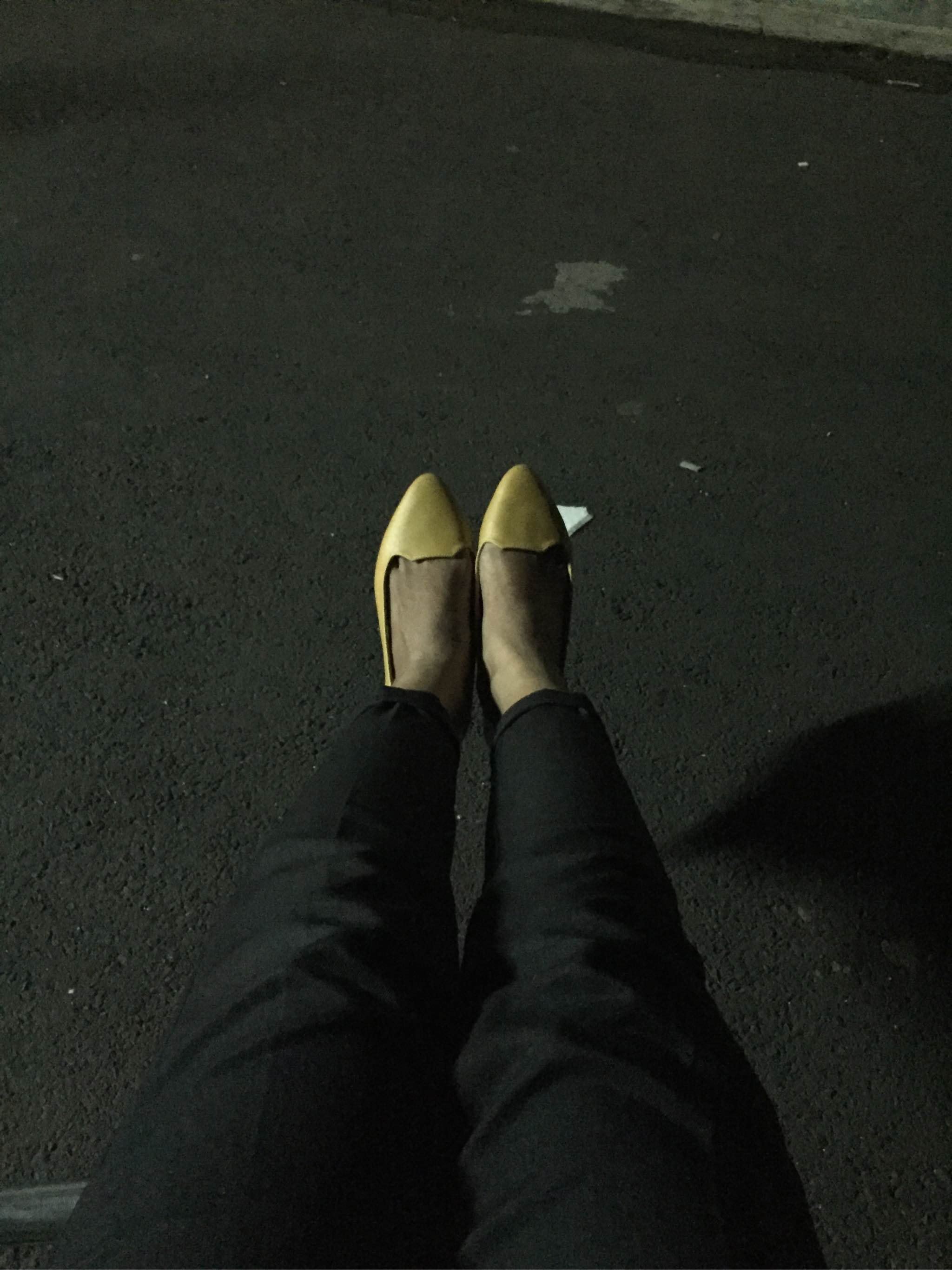 Pluvia - Sandal Sendal Flat Wanita Terbaru Pointed Toe Slingback DN11 -  Kunyit   Salem   Cream  8ae645646c