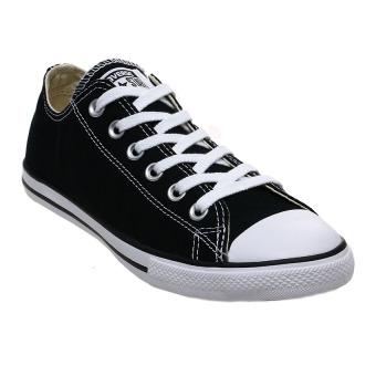 converse black and white. converse chuck taylor all star lean - hitam black and white