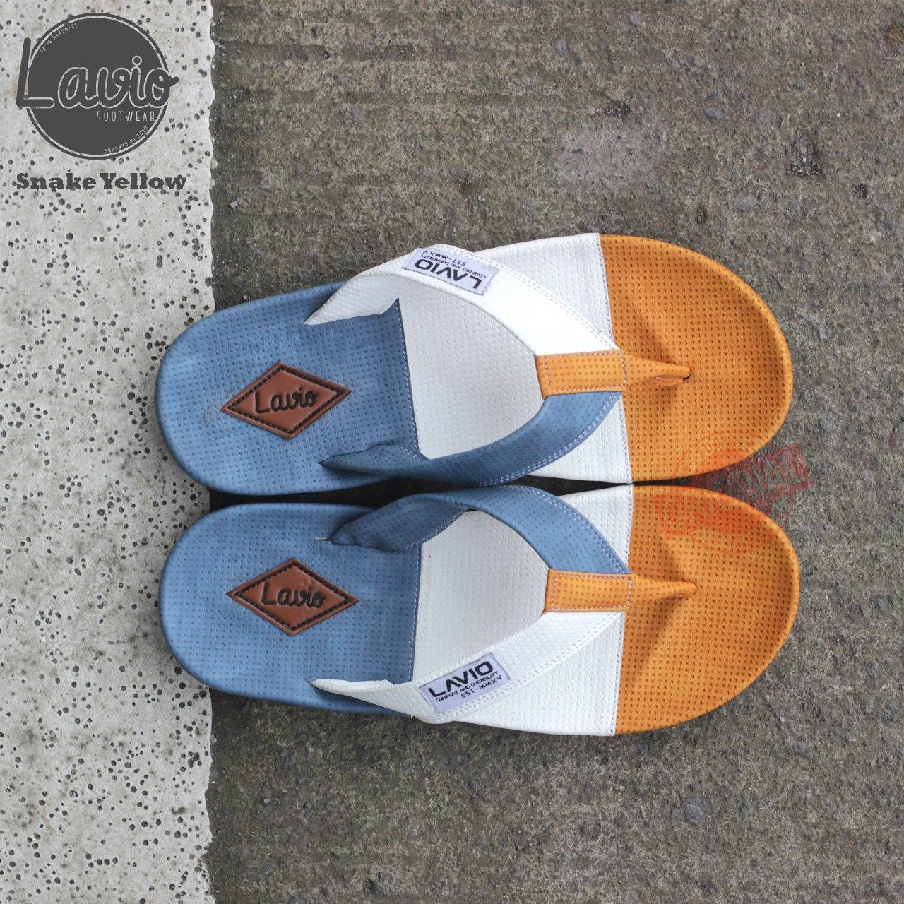 sendal jepit fashion  original