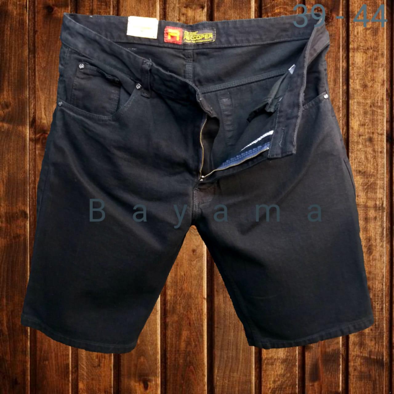 promo/cod/celana pendek pria distro//celana jeans pendek pria//celana pendek jeans //pendek big size//af recooper