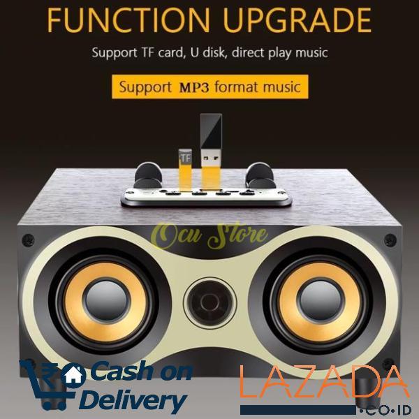 speaker portabel multifungsi bluetooth hi-fi super bass f-6 bt speaker – super bass new