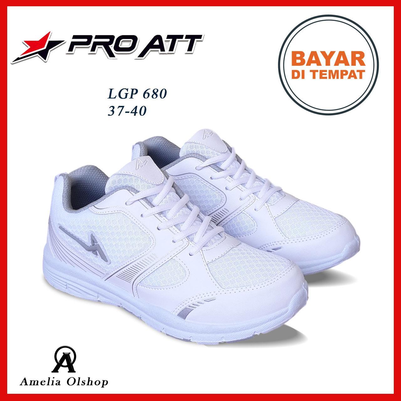 Amelia Olshop - Sepatu Pro ATT LG 37-40   Sepatu Wanita   Sepatu Sneakers 76671162d8