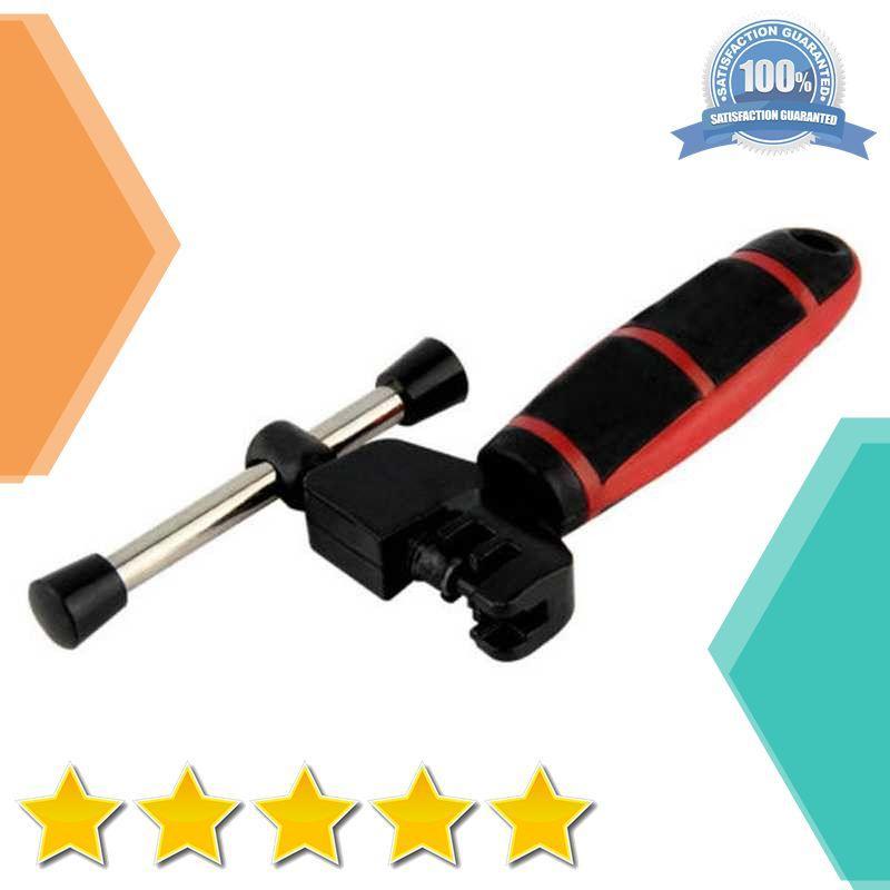 Alat Pemotong Rantai Sepeda Portable Chain Breaker Cutter - TD8591