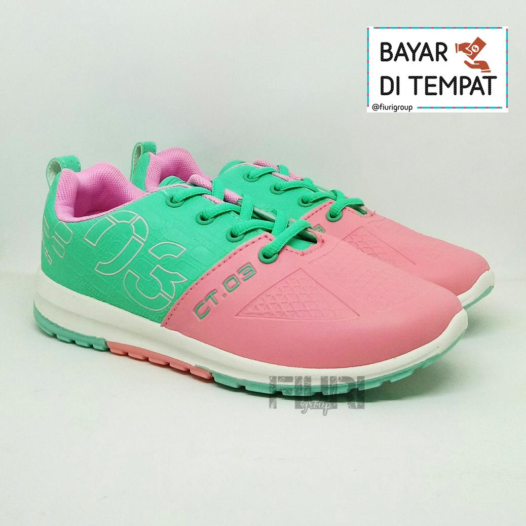 Sepatu Wanita Murah Kets Bellio662 Tosca - Theme Park Pro 4k Wallpapers f7a7cc626e