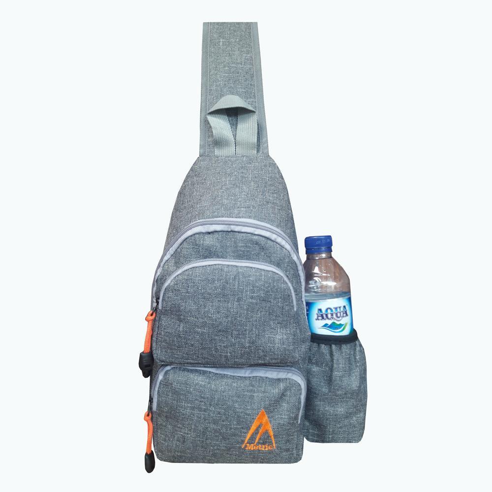 Detail Gambar Tas Selempang Tas Pria Tas Wanita Tas Selempang Slim Bags  Botol Polyester SCB003- 0939fd7169