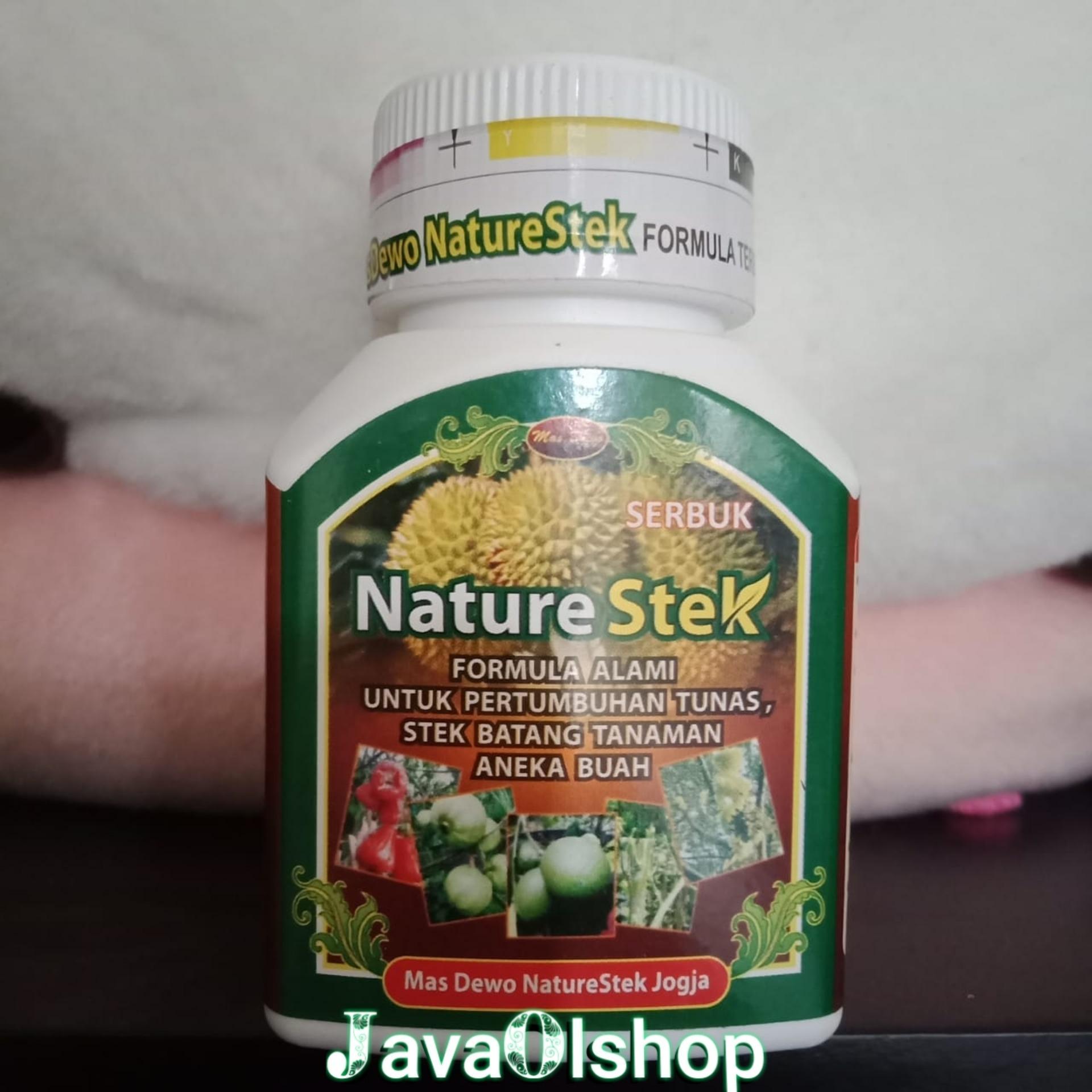 original nature stek pupuk formula dahsyat pertumbuhan akar stek batang