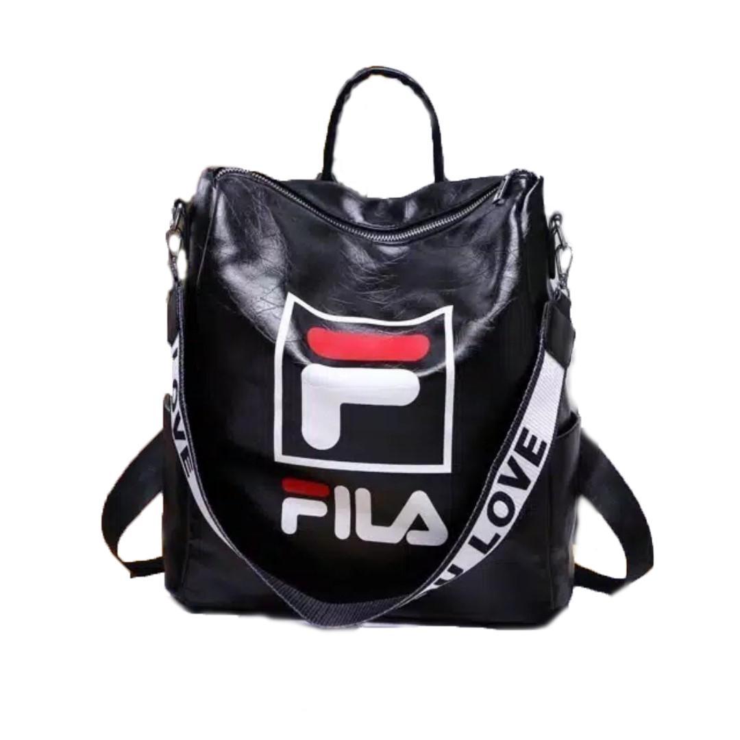 Hafiza store Tas Ransel Backpack R ILA