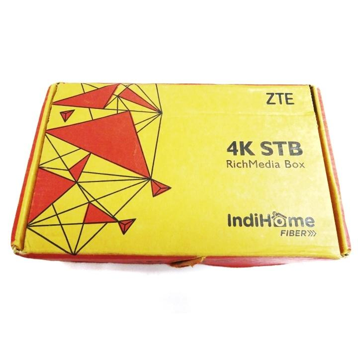 Review Android Tv Box Zte B860h Marshmellow Stb Unlock Root