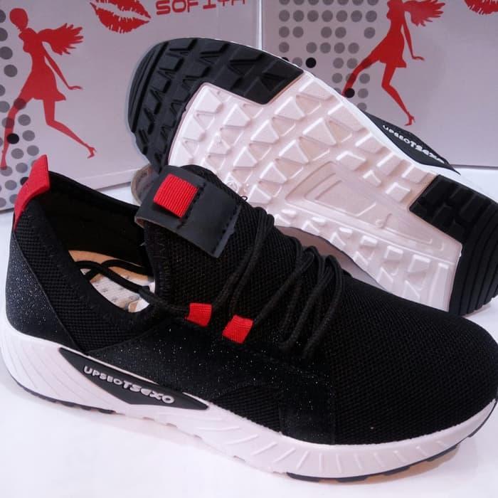 sepatu sneakers wanita sofiya   Sepatu Wanita   Sepatu Cewek   Sepatu Keren    Sepatu Murah 10ab341382