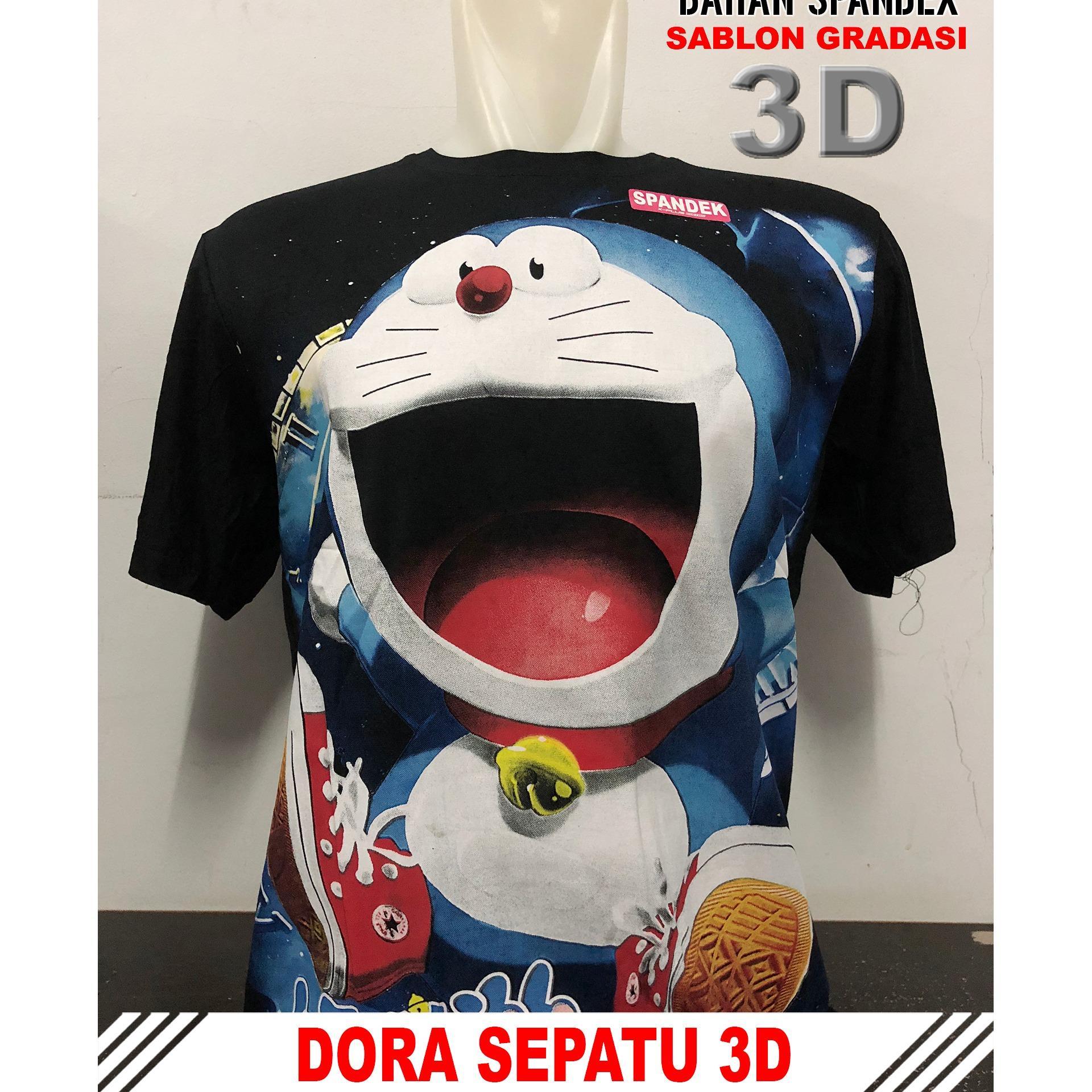 Anime King - Kaos T-Shirt Distro / kaos Pria / Tshirt Pria / Distro