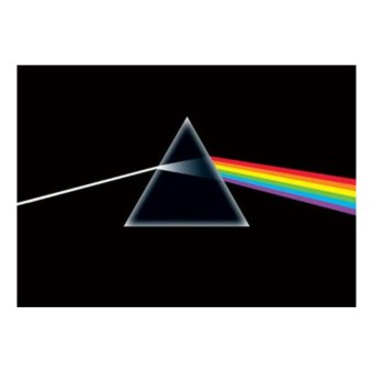 Harga Pink Floyd - Dark Side Of The Moon