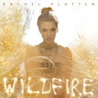 Harga Sony Music Entertainment Indonesia Rachel Platten - Wildfire