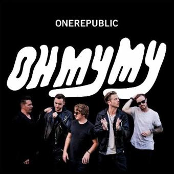 Harga Universal Music Indonesia One Republic - Oh My My