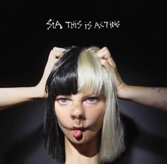 Harga Sony Music Entertainment Indonesia - Sia - This Is Acting