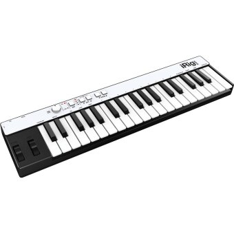 Harga IK Multimedia iRig Keys Universal Mobile Keyboard with Lightning Connector