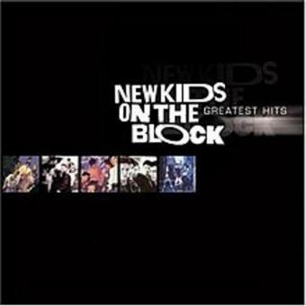 Harga New Kids On The Block - Greatest Hits