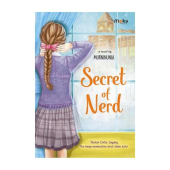 Harga Republik Fiksi Novel Secret Of Nerd