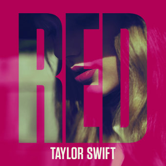 Harga Universal Music Indonesia Taylor Swift - RED Deluxe