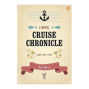 Harga Republik Fiksi Novel Cruise Cronicle
