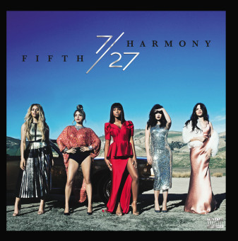 Harga Sony Music Indonesia Entertainment - Fifth Harmony - 7/27