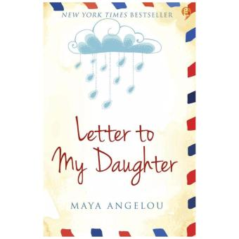 Harga Republik Fiksi Novel Letter To My Daughter