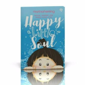 Harga Media Kita Happy Little Soul