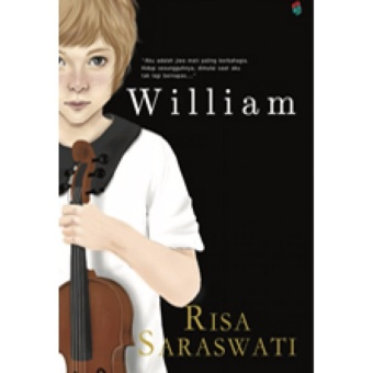 Harga William _ Risa Saraswati