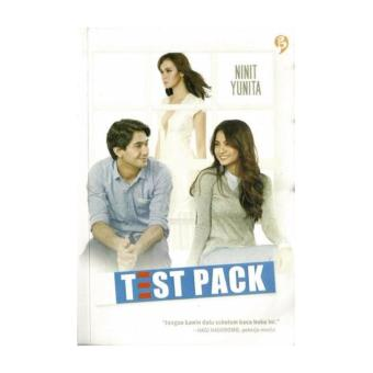 Harga Republik Fiksi Novel Test Pack