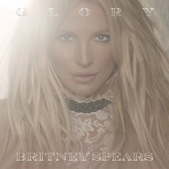 Harga Sony Music Entertainment Indonesia Britney Spears - Glory