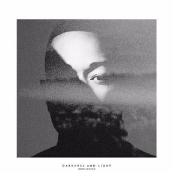 Harga Sony Music Entertainment Indonesia-JOHN LEGEND_DARKNESS AND LIGHT