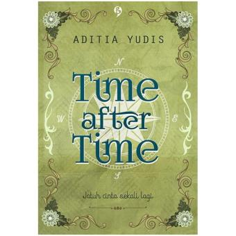 Harga Republik Fiksi Novel Time After Time