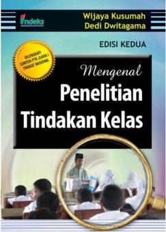 Indeks - Mengenal Penelitian Tindakan Kelas edisi 2 - Wijaya Kusumah
