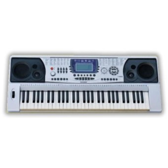 keyboard Piano Techno T9900i Keyboard with Rhythm