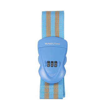Harga Traveltime Tali Koper 583 - Blue