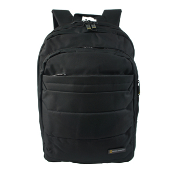 Harga National Geographic NO0711-06 Backpack - Black
