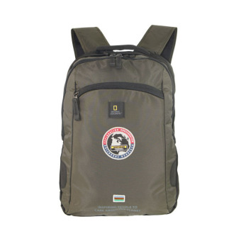 Harga National Geographic NO1114-11 Backpack - Khaki