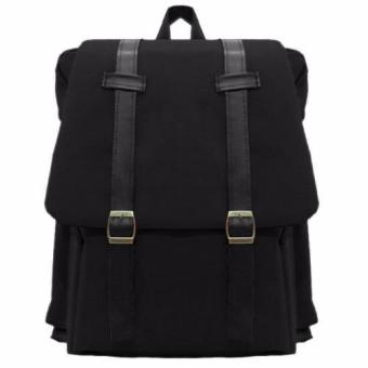 Harga Bag & Stuff Korea M2M Backpack - Hitam