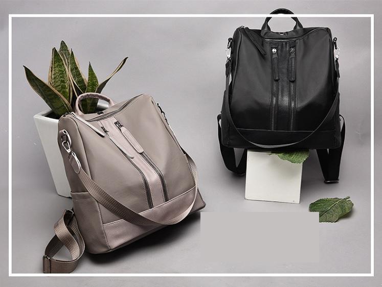 ... Backpack Ransel Tas Punggung ABG Remaja Wanita Import Korean CS-BP 05 - 3 ...