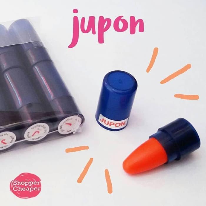 jupon mini lipstik original bpom 1 pcs mini lipstik terapi bibir original