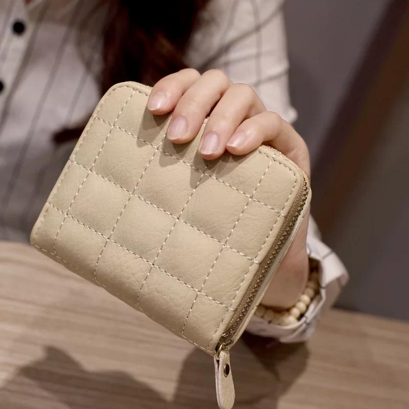 kahasil [bisa cod] stefany dompet lipat wanita