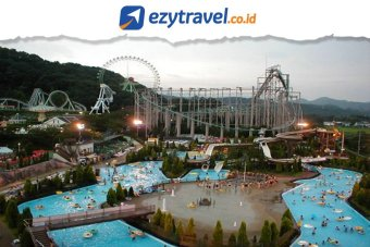 Harga Ezytravel Universal Studio Japan Ticket [Dewasa/Adult]