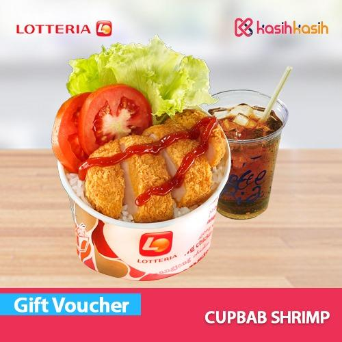 Review of Lotteria .
