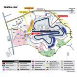 ... Tiket MotoGP Sepang 2018 2 - 4 November 2018 C2 Covered Hillstand - 3 8af654e024