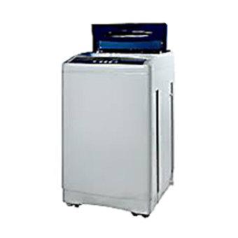 AQUA Mesin Cuci Top Load AQW-89XTF-H - Kapasitas 7 KG Gratis Pengiriman