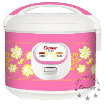 COSMOS Rice Cooker 1.8L CRJ-3306