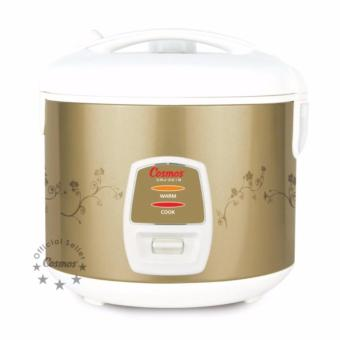 COSMOS Rice Cooker Dual Coating 1.8L - CRJ-3218