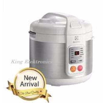 Electrolux Rice Cooker / Magic Com 1.8 Liter 650 Watt - ERC3505 ( Digital Timer LED