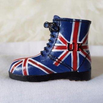 Gloria Bellucci - Magnet Kulkas Sepatu Uk