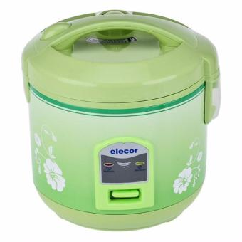 Elecor Rice Cooker Magic Com,Magic Jar 1L